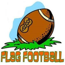 8th Grade Flag Football Festival Schedule - February 1st @ DMHS