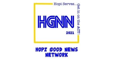Hopi Good News Network
