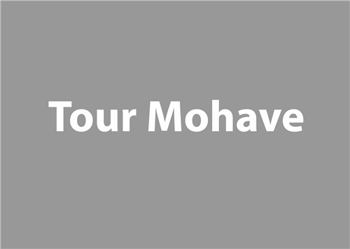 Tour Mohave