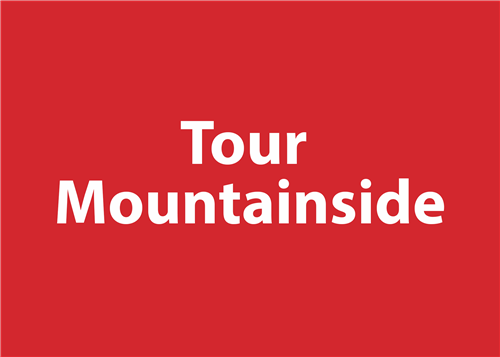 Tour Mountainside