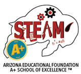 Navajo STEAM is learning that engages all students in collaborative design thinking for real-world problem solving