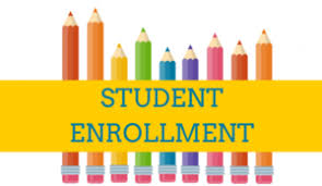 enrollment pencils