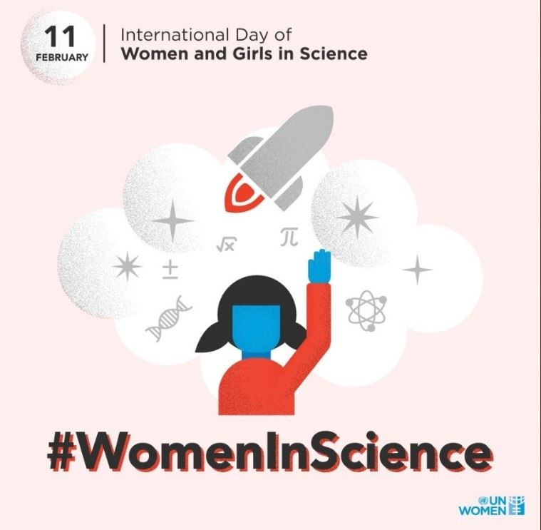 Women in Science   click here