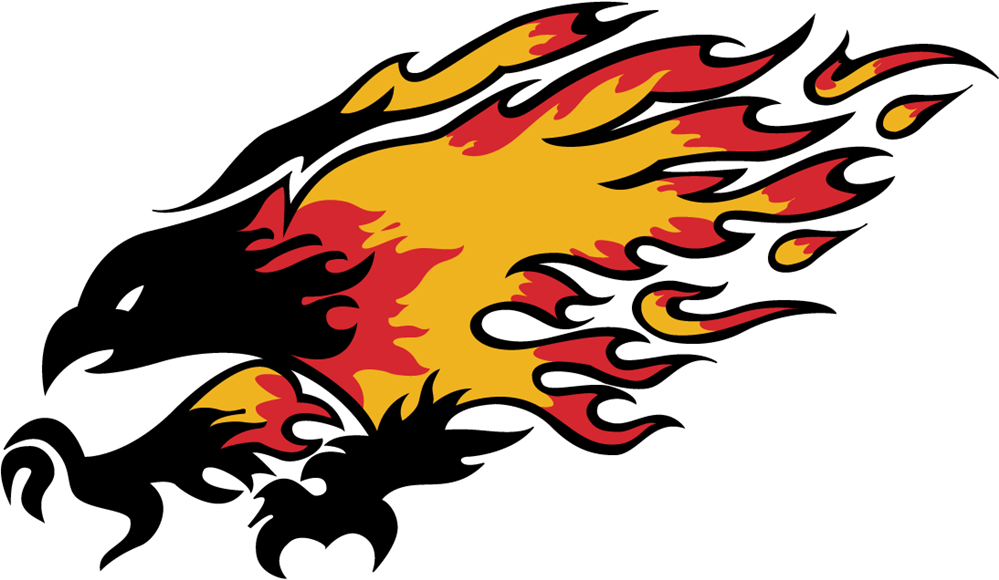 Chaparral Firebirds logo
