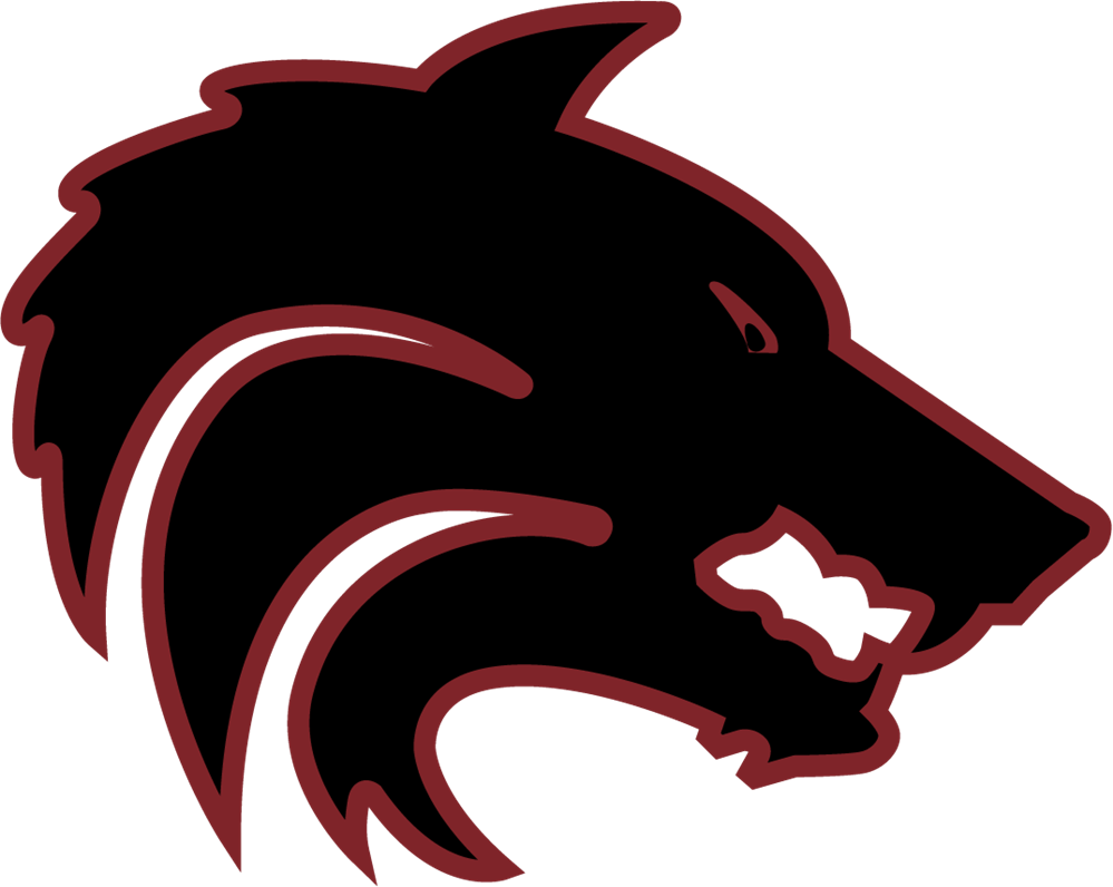 Desert Mountain Wolves logo