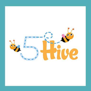 5 Hive