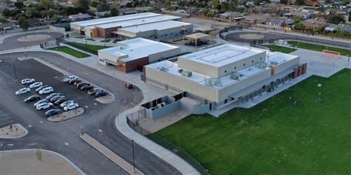 Pima Traditional School