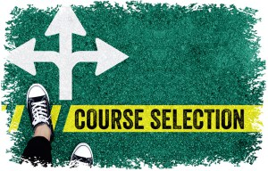 Choosing Course for the 2021-2022 School Year