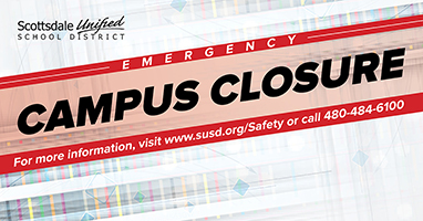 Campus Closure