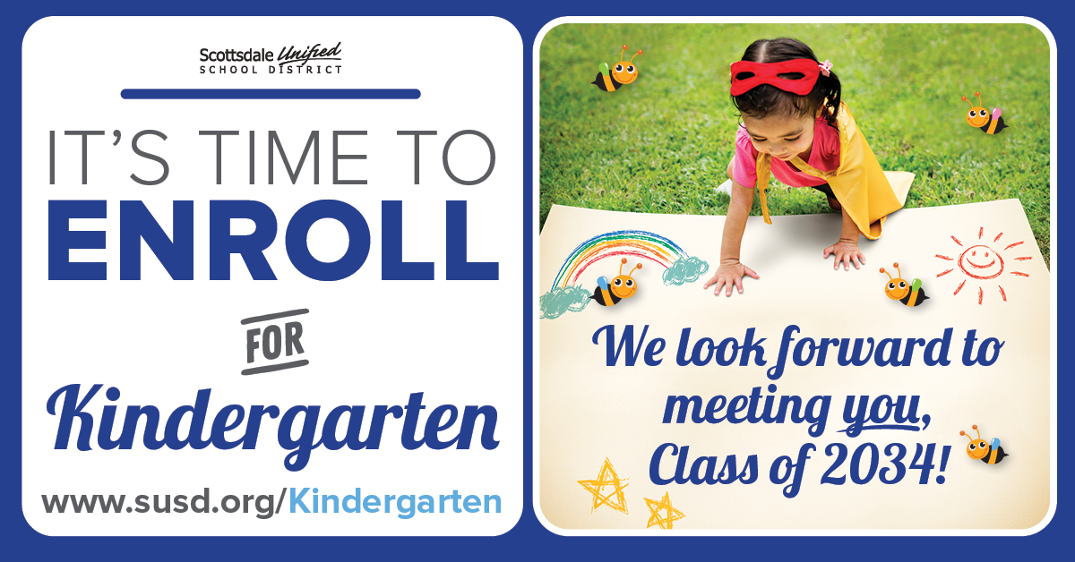 Learn More About Our Kindergarten