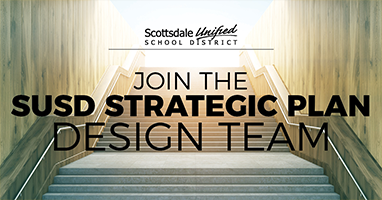 Join the Strategic Plan Design Team!