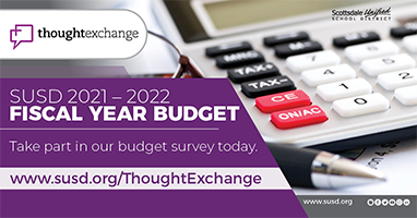 ThoughtExchange - SUSD's 2021-2022 Fiscal Year Budget