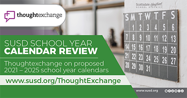 ThoughtExchange - SUSD School Year Calendar Review