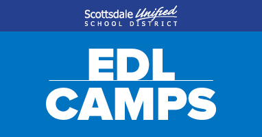 EDL Camp for SUSD Kindergarten through 8th Grade Students