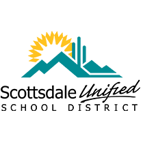 Scottsdale Unified School District logo